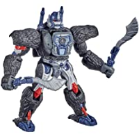 """Transformers - Generations - War for Cybertron: Kingdom Voyager - 7"""" WFC-K8 Optimus Primal - Takara Tomy - Action and…"""