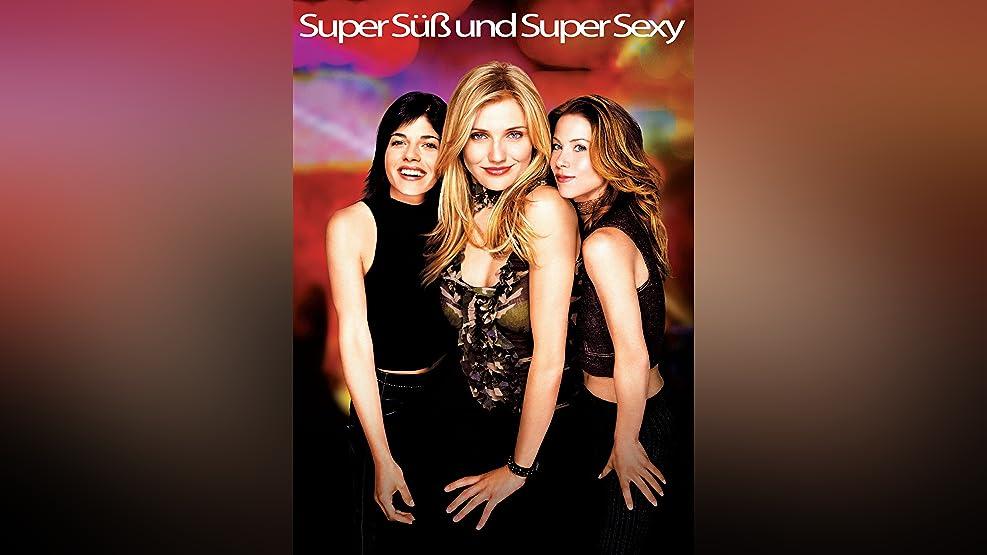 Super Süß und Super Sexy