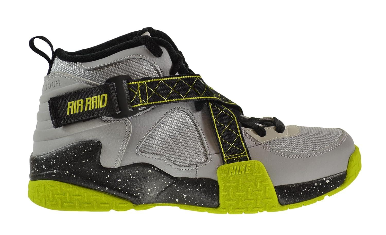 Amazon.com  Nike Air Raid (GS) Big Kids Shoes Wolf Grey Venom Green-Pure  Platinum 644412-002  Shoes 585b30807de3