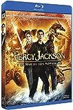 Percy Jackson Y El Mar De Los Monstruos Blu-Ray [Blu-ray]