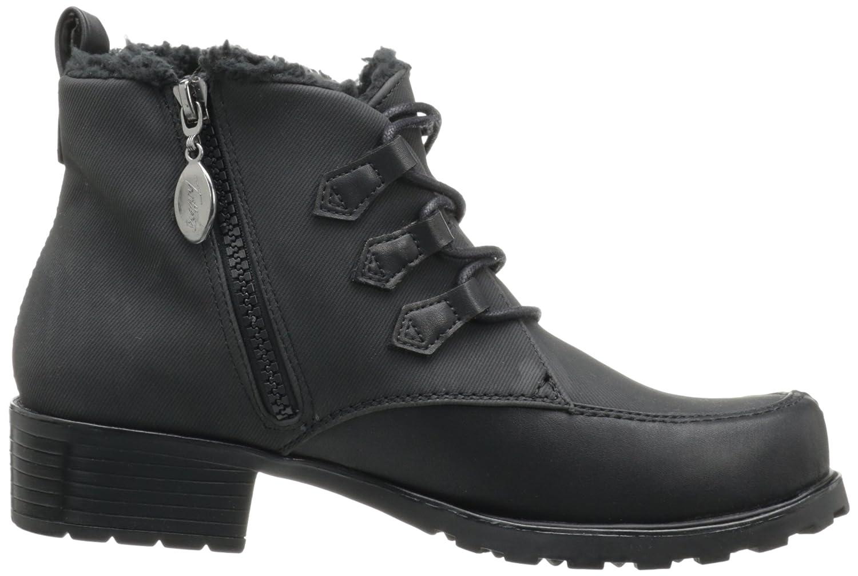 Trotters Women's Snowflake III Boot B00BI1XW7S 9.5 B(M) US Black