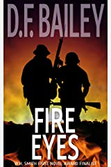 Fire Eyes Kindle Edition