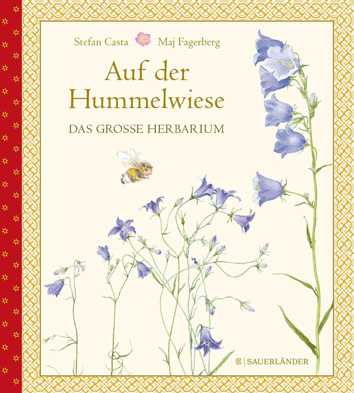 Auf der Hummelwiese – Das große Herbarium