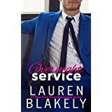 Overnight Service: (An Enemies to Lovers Romance) (Always Satisfied Book 5)