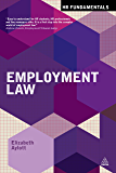 Employment Law (HR Fundamentals)
