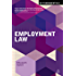 Employment Law (HR Fundamentals)
