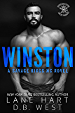 Winston (Savage Kings MC - South Carolina Book 2)