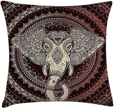 RP Amazing Pillowcase,Ethnic Pillow