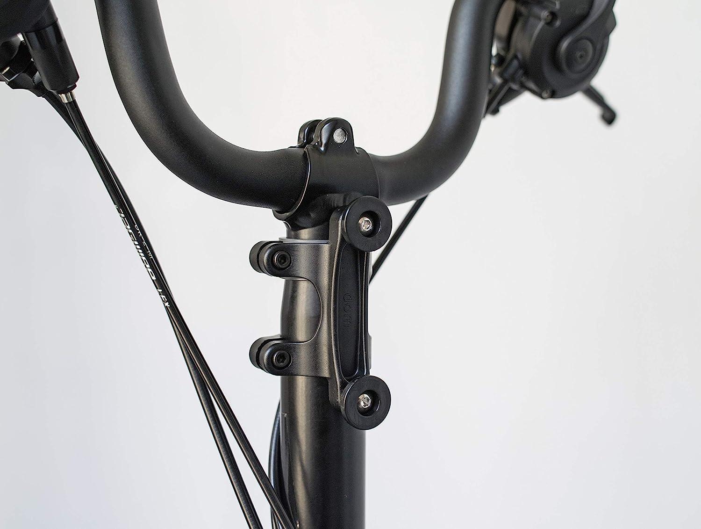 Monkii cage-Vélo//Vélo thermos//Nalgene//SIGG Bouteille Cage-Brompton