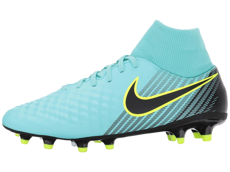 Nike Womens Magista Onda Ii Df Light Aqua Soccer Cleats