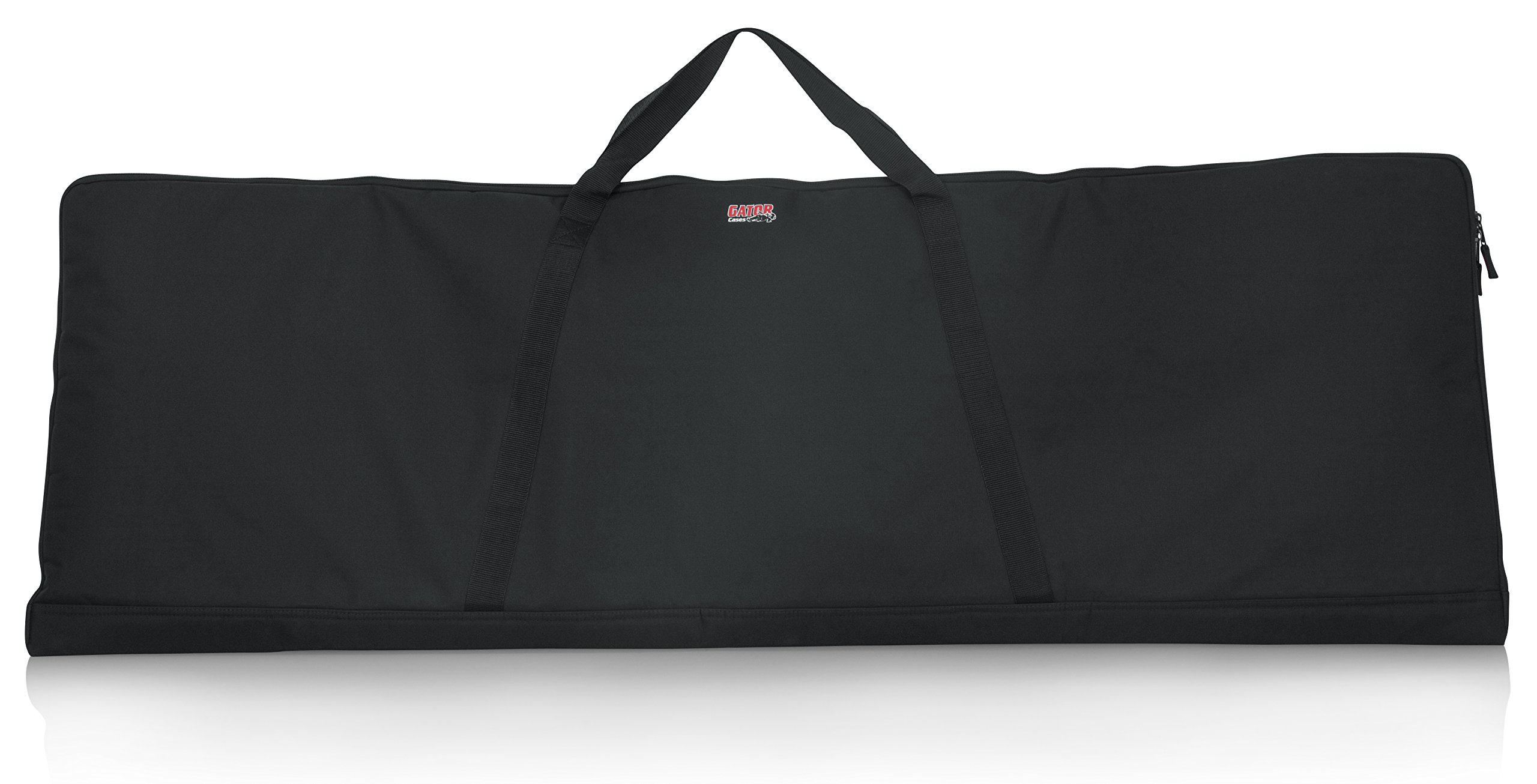 Gator Cases Light Duty Keyboard Bag for 88 Note Keyboards and Electric Pianos (GKBE-88)