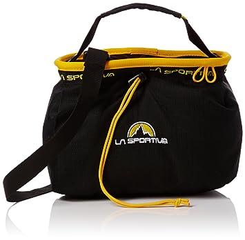 La Sportiva 19E Bolsa de magnesio para Escalada, Unisex ...