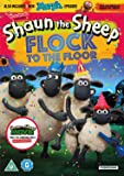 Shaun The Sheep - Flock To The Floor [DVD]