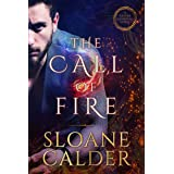 The Call of Fire: An enemies-to-lovers supernatural mafia romance (Natura Elementals Book 1)