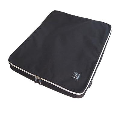 a98776c55f コンパクトガーメントケース [コーデュラナイロン] スーツ ジャケットをコンパクトに収納 撥水加工