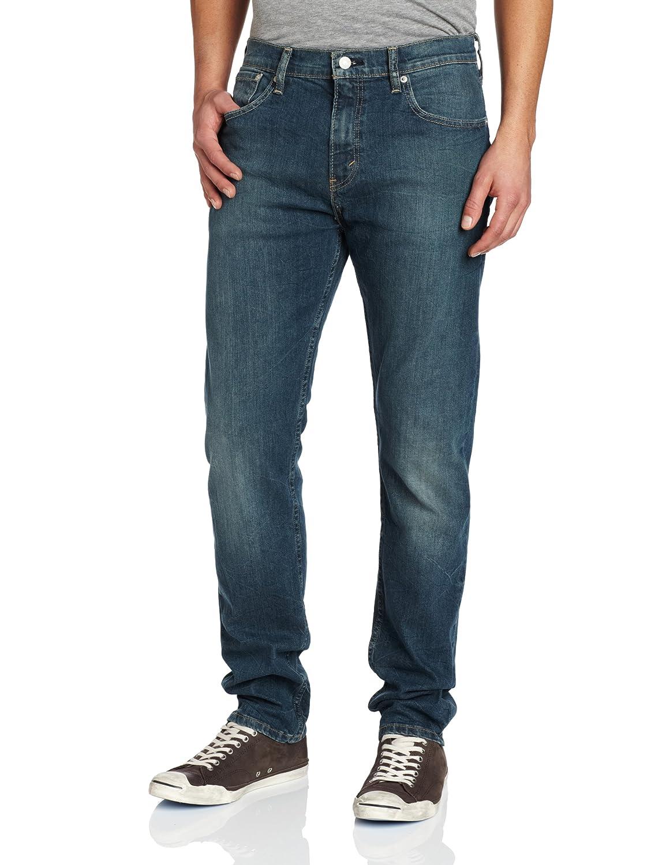 Levis Mens 508 Regular Tapered Denim Jean