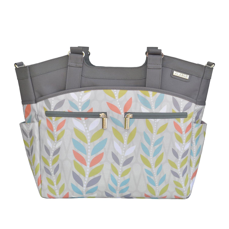JJ Cole Camber Diaper Bag by JJ Cole B00QC28LLK