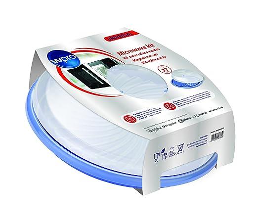 Wpro dfl200 - Microondas accesorios/Microondas Juego de tabla 2 ...