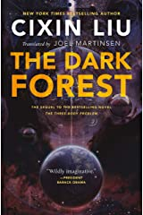 The Dark Forest (Remembrance of Earth's Past Book 2) Kindle Edition