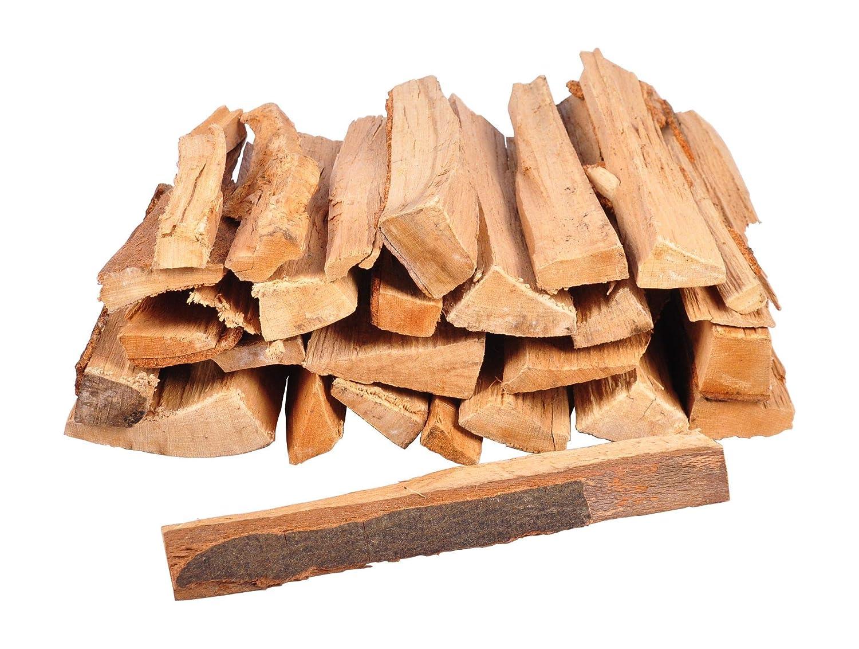 Leña encendido 30 kg secado Madera blanda Horno Estufa Fuego Encendedor Leña: Amazon.es: Hogar