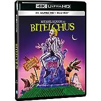 Bitelchus (UHD 4K + Blu-Ray) [Blu-ray]