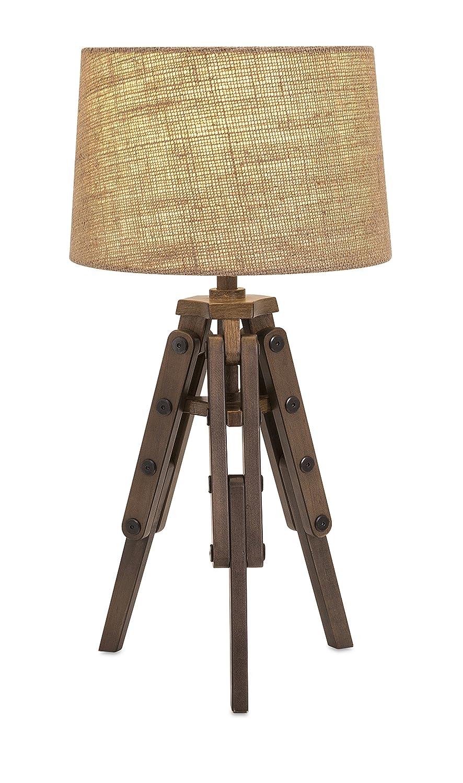 Amazon.com: IMAX Concord – Lámpara de mesa, Bronce, 12 x 12 ...