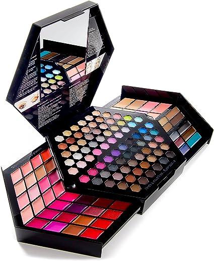Sephora colección geometricolor paleta Blockbuster: Amazon.es: Belleza