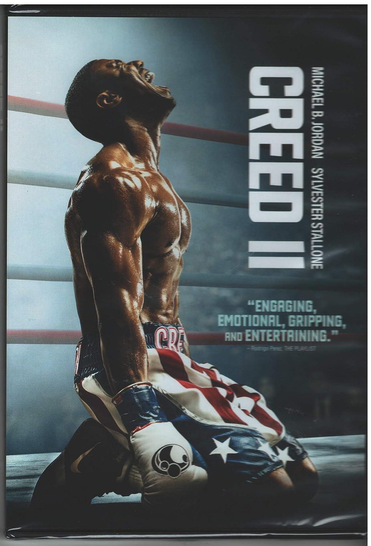 Creed Ii Michael B Jordan Sylvester Stallone Tessa
