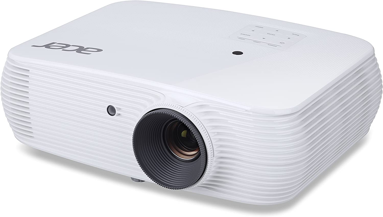 Acer Home H5382BD 3300lúmenes ANSI DLP 720p (1280x720) Desktop ...