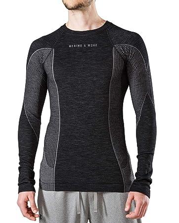 Sportwäsche Funktionsunterwäsche Seamless Hose oder Shirt lang Skiwäsche Thermo