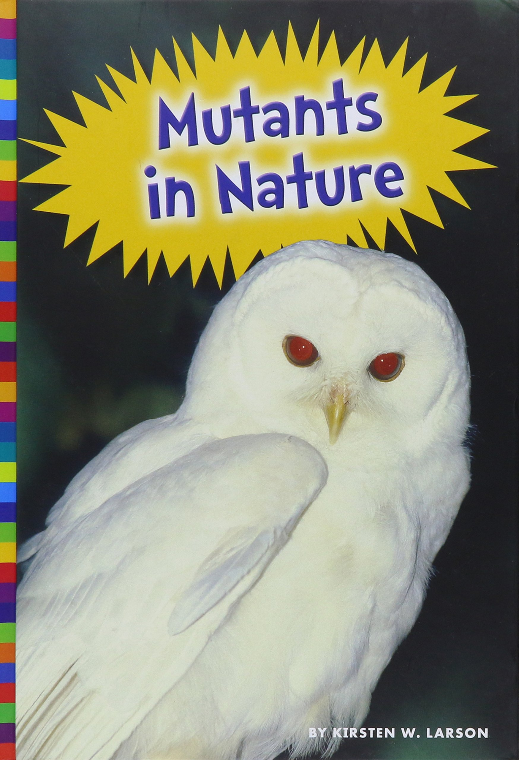 Mutants in Nature (Freaky Nature) pdf