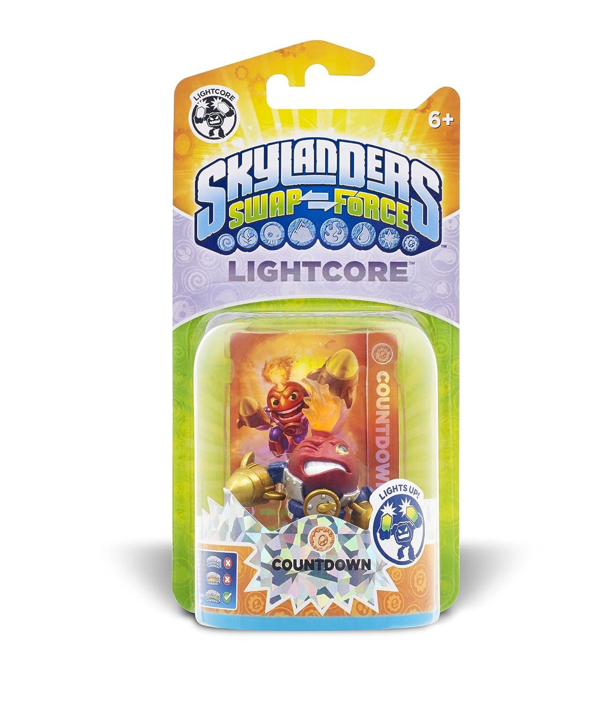 Amazon Com Skylanders Swap Force Light Core Character Pack