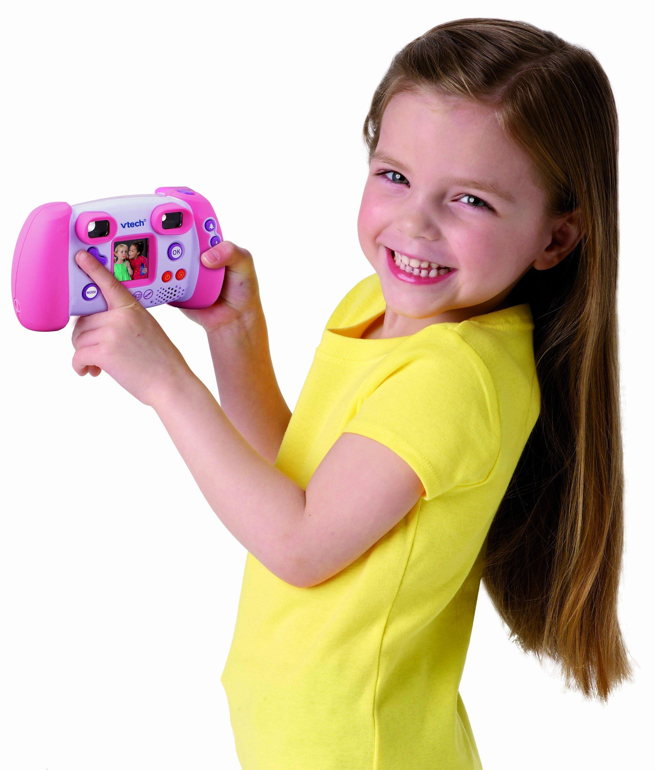 VTech - Kidizoom Digital Camera - Pink