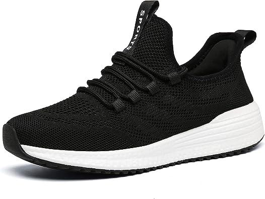 IPETSUN Women's Running Tennis Shoes