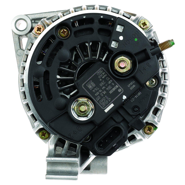 Bosch AL8501N New Alternator rm-BOA-AL8501N