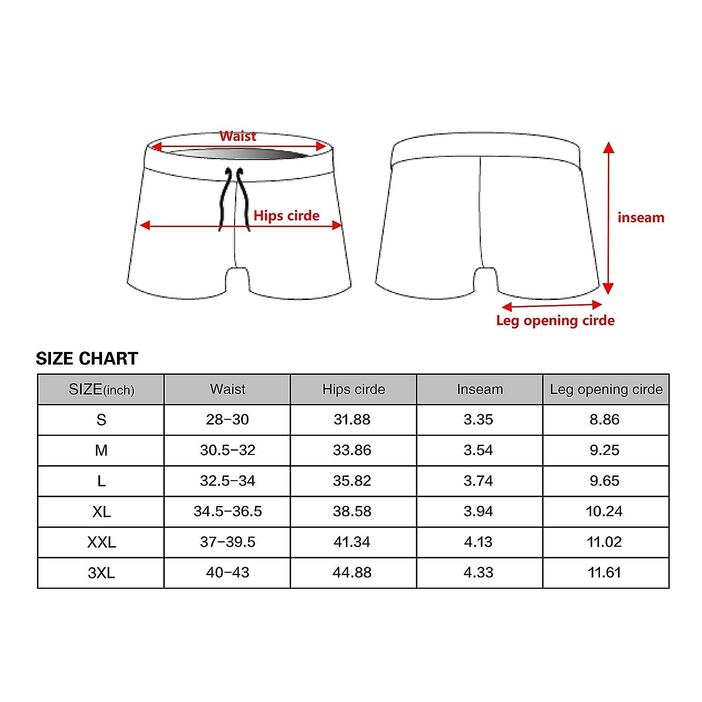 BELE ROY Leg Swimsuit Men Boxer Swim Trunks Briefs Quick Dry Swimming Jammer Shorts