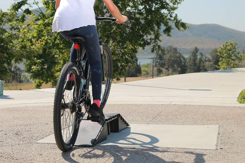 Amazon.com: Scooter BMX - Rampa de coche para bicicleta ...