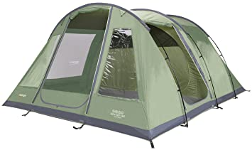 Vango 6 Person Odyssey 600 Tent Herbal  sc 1 st  Amazon.com & Amazon.com : Vango 6 Person Odyssey 600 Tent Herbal : Sports ...
