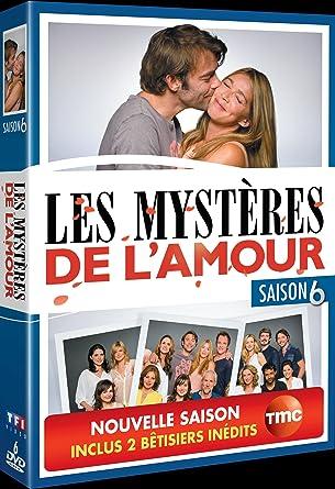 Les mystères de l'amour S06