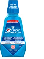 Crest Pro-Health Multi-Protection Clean Mint Mouthwash, 1 L (packaging may vary)