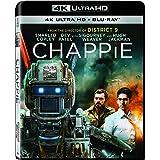 Chappie [Blu-ray]