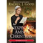 An Unexpected Amish Christmas (Surprised by Love Book 3)