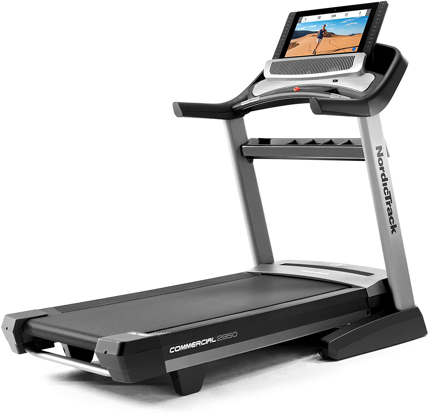 Best incline treadmill: Nordic Track Commercial Series Treadmills