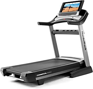 NordicTrack Commercial Series Treadmills+ 1 year iFit membership ($396 value)
