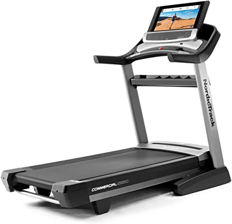 Nordic Track Commercial Series Treadmills