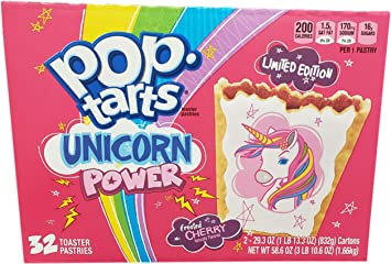 Image result for my little pony pop tarts