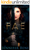 Fae (Daughters of Eltera Book 1)