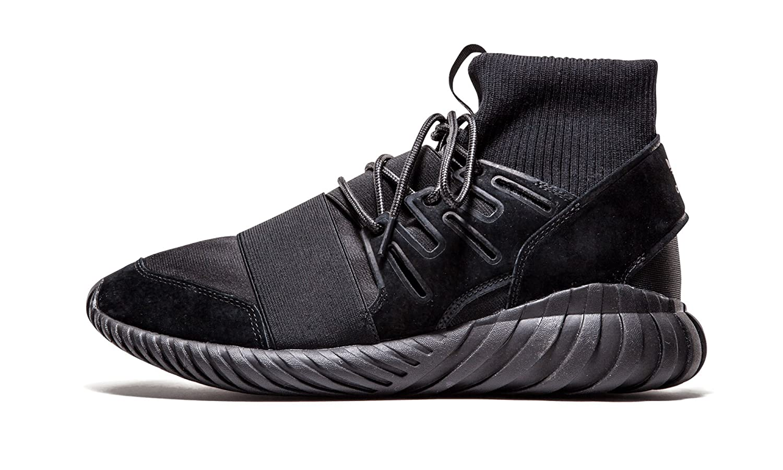 Adidas Tubular Black Core