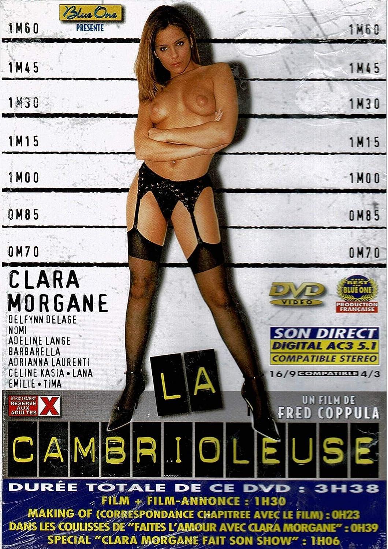 CLARA TÉLÉCHARGER MORGANE CAMBRIOLEUSE LA