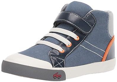 See Kai Run Boy s Dane Sneaker 20bd359625